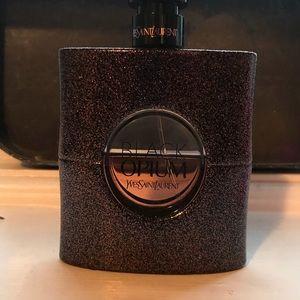 Black Opium YSL Fragrence